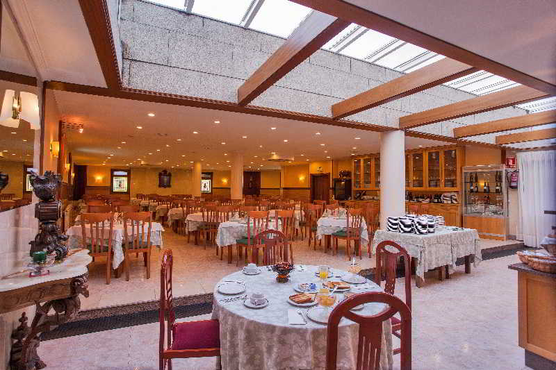 Hôtel San Lorenzo Saint-Jacques-de-Compostelle