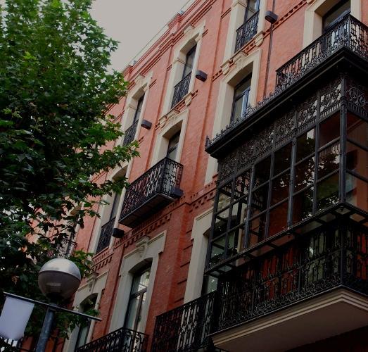 Hôtel Silken Alfonso X Ciudad Real