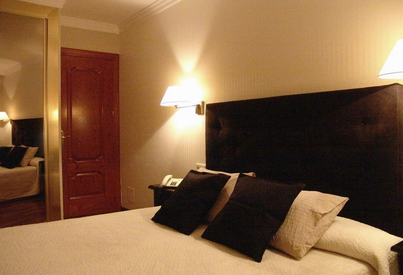 Room Aparthotel Casa Vella Ordino