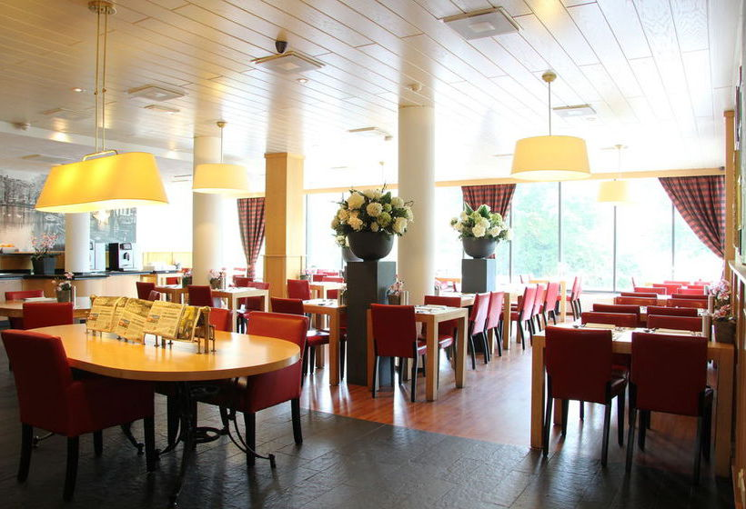 Bastion Deluxe Hotel Amsterdam Amstel
