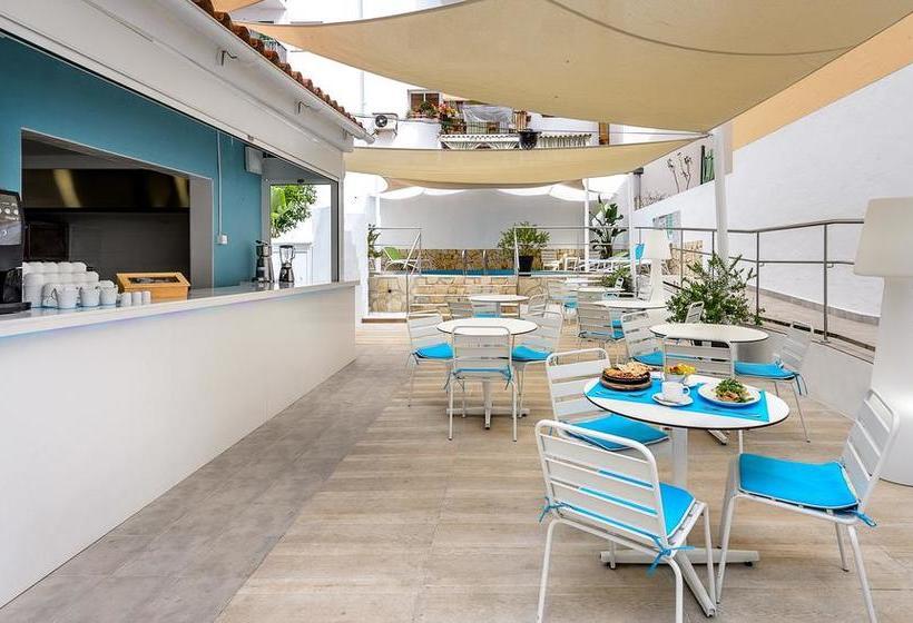 Hôtel (catégorie 1/2 *) Lei Ibz Figueretas