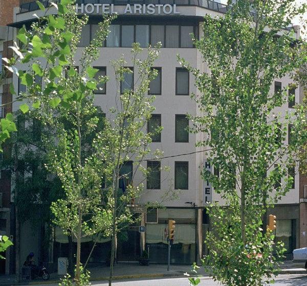 فندق Aristol برشلونة