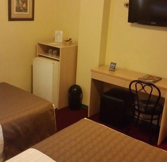 호텔 Best Western Embajadores 리마