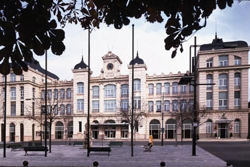 Hotel Catalonia Transit Lleida
