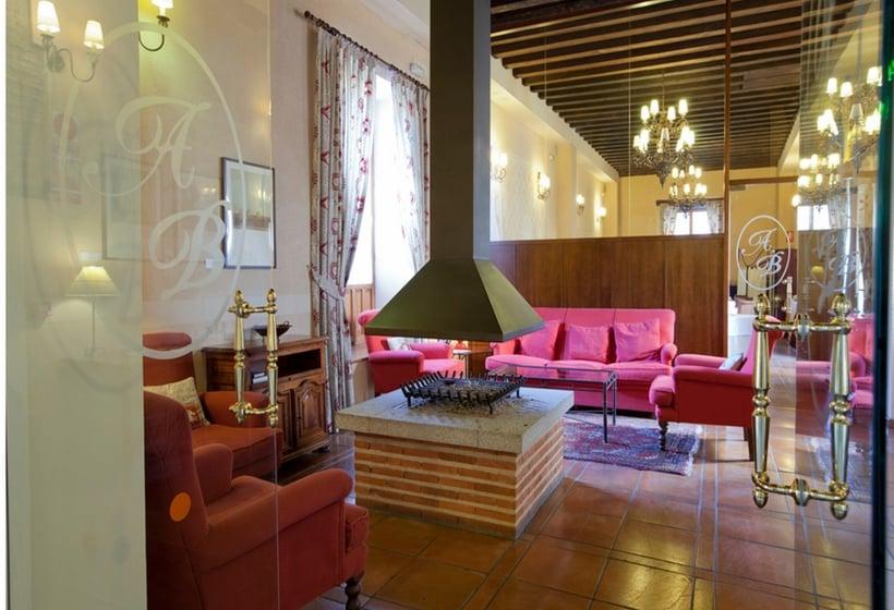 Hotel Hostería Ayala Berganza Segovia