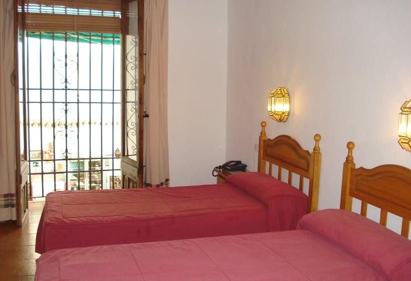 Hotel Los Patios Cordova