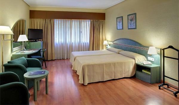 호텔 Monte Carmelo 세비야