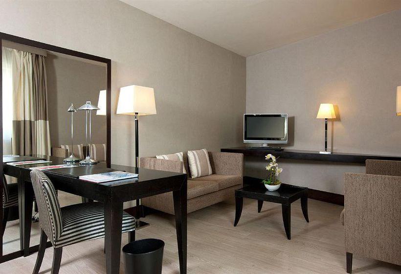 ホテル NH Liberdade リスボン