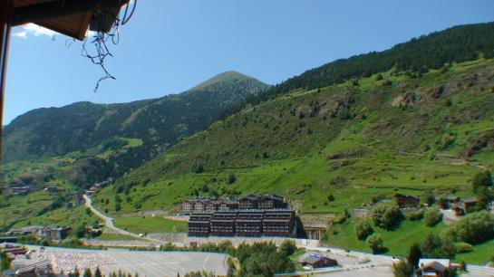 هتل Nordic El Tarter
