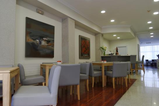 Hotel Vigo Plaza
