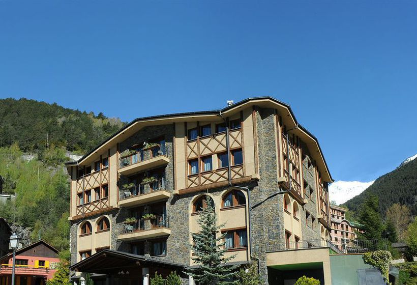 Hôtel Xalet Verdu Arinsal