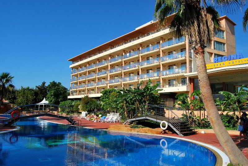 Piscina 4R Regina Gran Hotel Salou