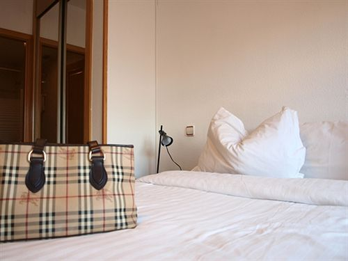 Stylish City Aparthotel Madrid 마드리드