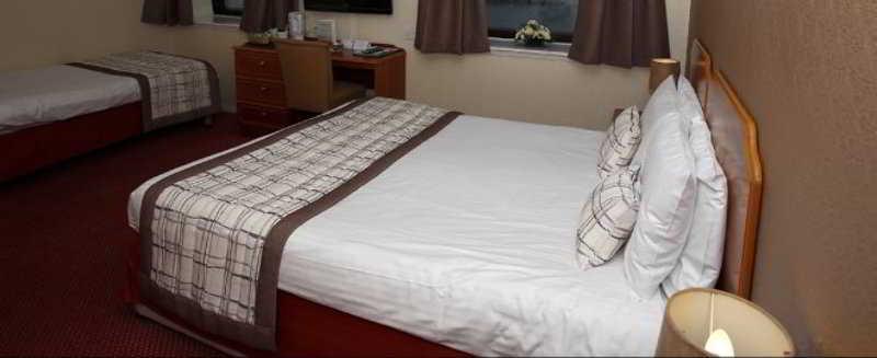 Regent Hotel Oban