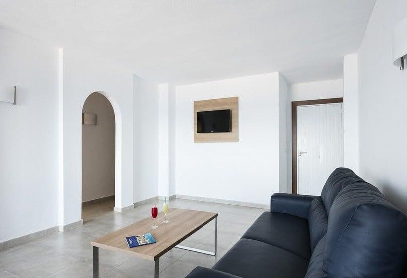 Autres Apartamentos Best Pueblo Indalo Mojacar