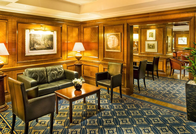 Copthorne Tara Hotel London Kensington Londres