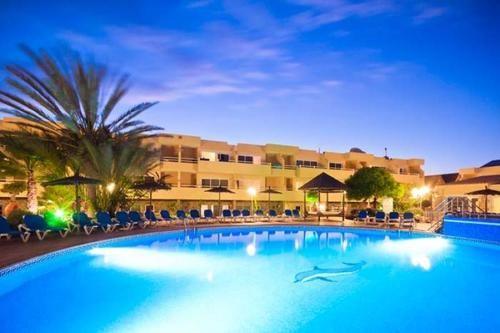 Hôtel Arena Suite Fuerteventura Corralejo