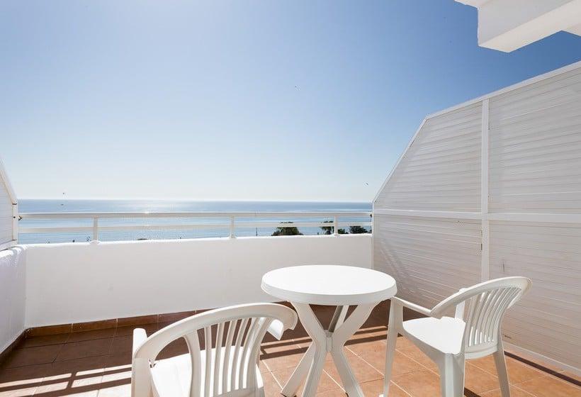 Terrasse Hotel Best Mojácar Mojacar