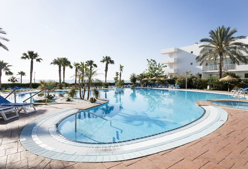 Swimming pool Hotel Best Oasis Tropical Mojacar