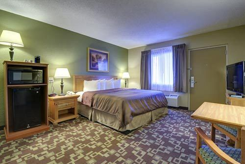호텔 Best Western Inn of Kearney