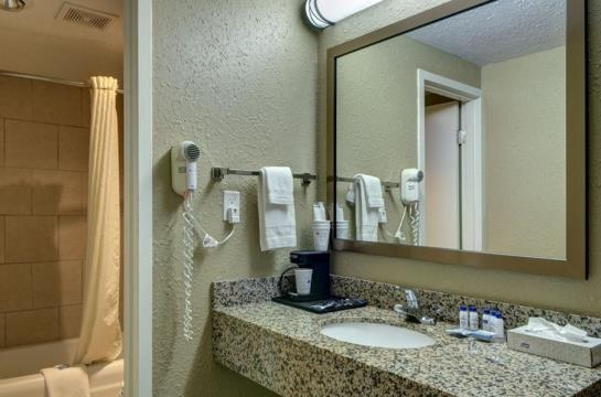 فندق Best Western Inn of Kearney