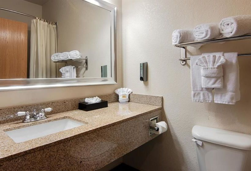 Hôtel Best Western Plus Dfw Airport Suites Irving