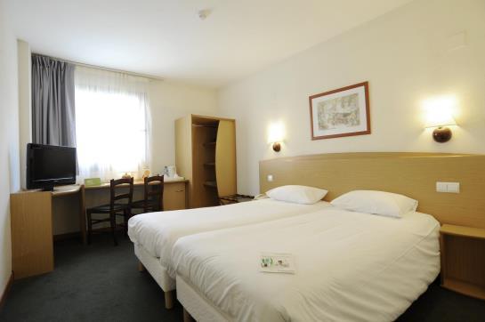 호텔 Campanile Alicante 알리카트