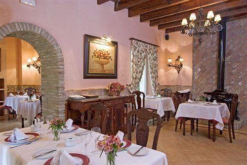 Hotel Cortijo La Reina Malaga