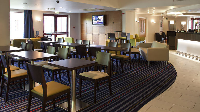 Hôtel Holiday Inn Express Greenock