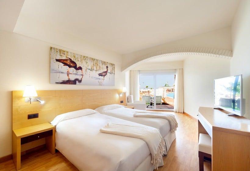 فندق Iberostar Royal Andalus Novo Sancti Petri