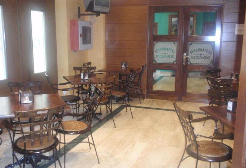 Hotel Inca Zaragoza