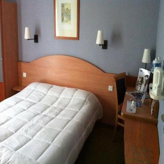 Hôtel Kyriad Bourges Sud