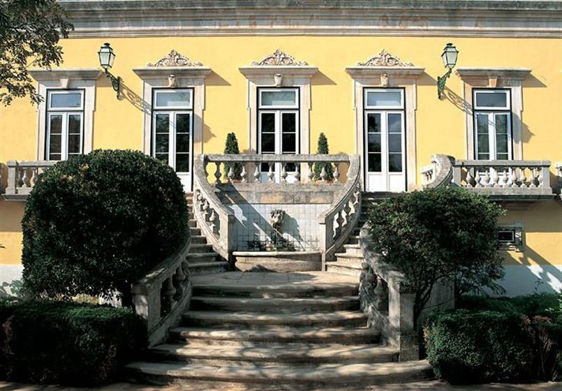 Hotel Quinta das Lágrimas Coímbra