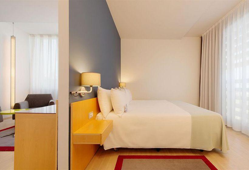 Hotel Tryp Barcelona Aeropuerto El Prat de Llobregat