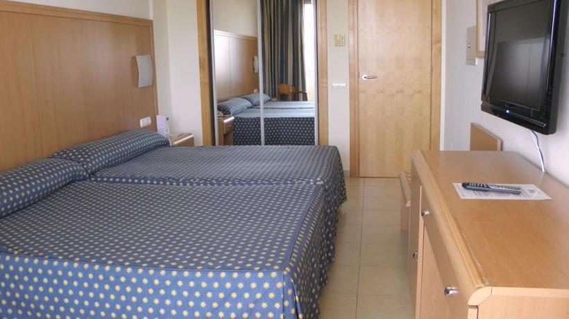 Room Neptuno Roquetas de Mar