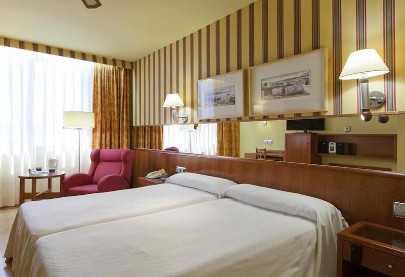 Senator Barcelona Spa Hotel Barcellona