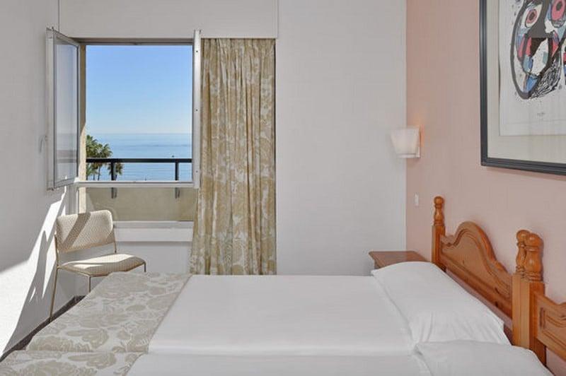 غرفة Sol Timor Apartamentos تورّيمولينوس