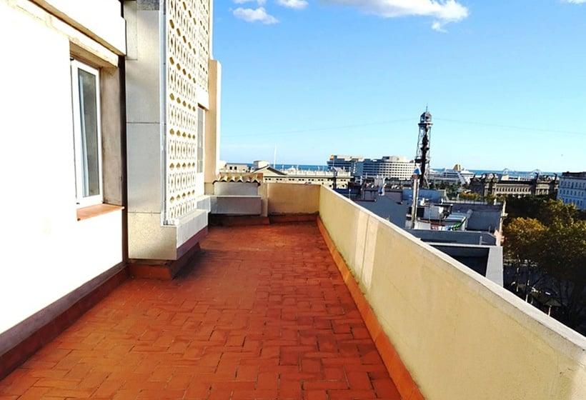 Apartamentos Mur Mar 바르셀로나