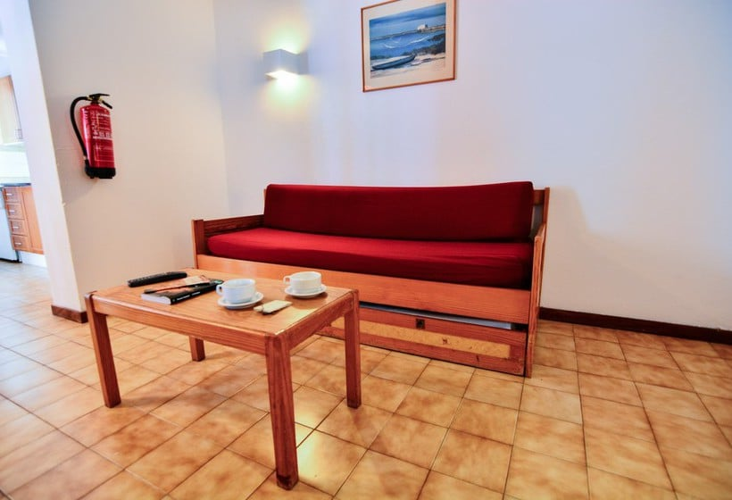 Zimmer Clube Praia da Rocha by ITC