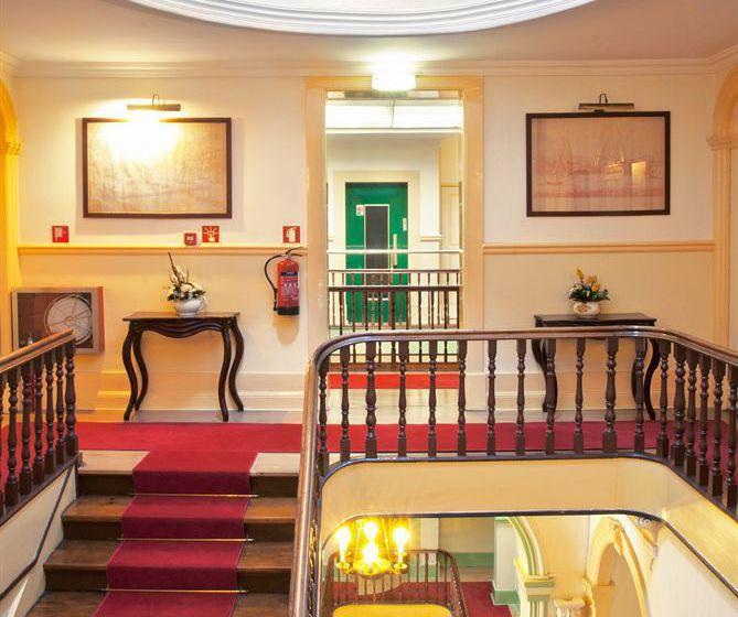 Grande Hotel de Paris Oporto
