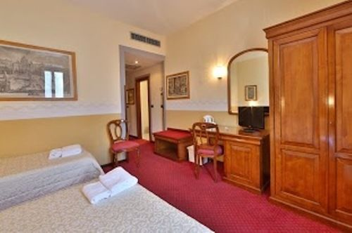 Hotel Best Western Select Florenz