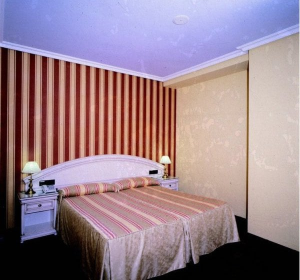 هتل Conde Ansúrez Valladolid