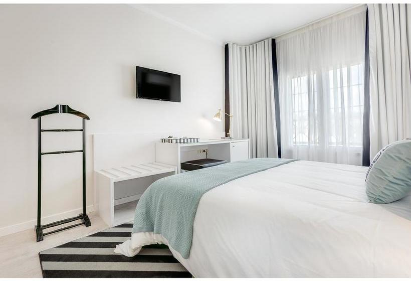 Hotel Cristal Marinha Marinha Grande