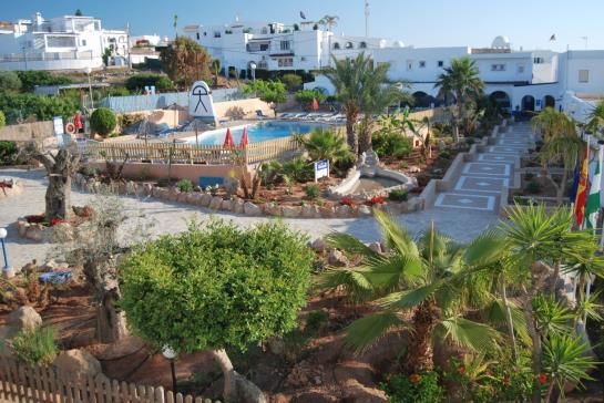 Hotel El Puntazo II Mojacar