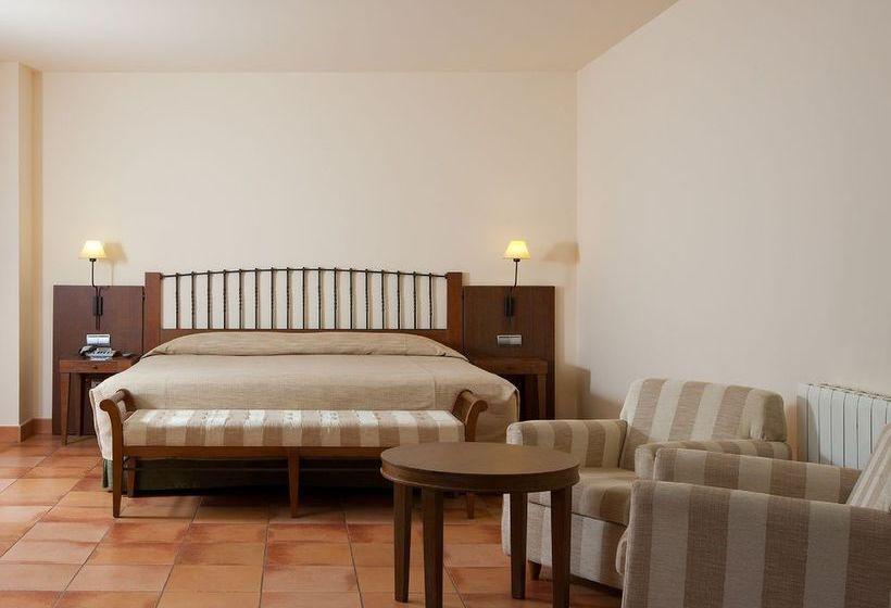 Hôtel Hesperia Toledo Tolède