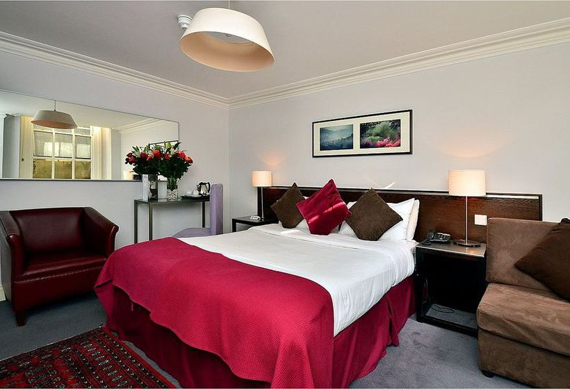 Hôtel Kensington Rooms Londres
