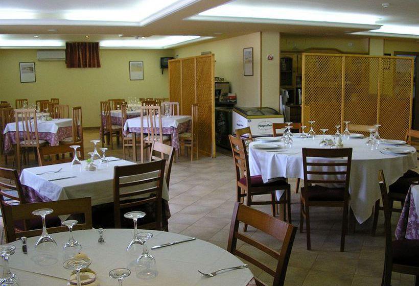 Hotel San Juan Revilla de Camargo
