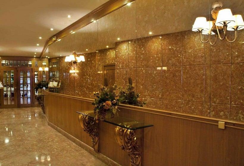 Hotel Turim Lisboa Lisbon