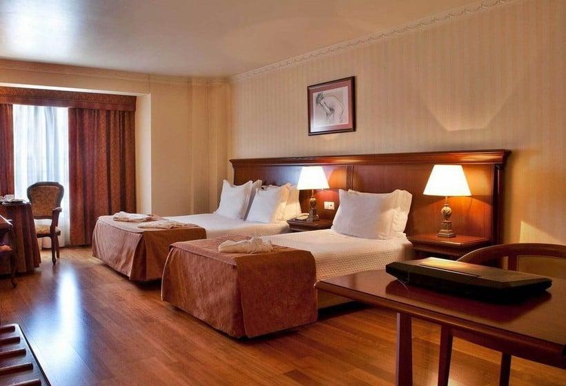 Hotel Turim Lisboa Lissabon