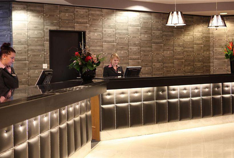 Jurys Inn Birmingham Hotel بيرمنجهام